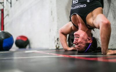 CrossFit Games Open 2019 WOD 19.3