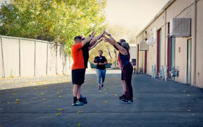 En defensa de los valores fundamentales de CrossFit